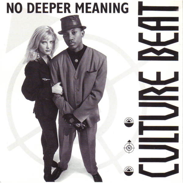 ‎No Deeper Meaning by Culture Beat on iTunes
