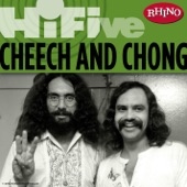 Cheech And Chong with Alice Bowie - Earache My Eye