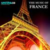 Under Paris Skies - The Paris Musette