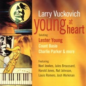 Larry Vukovich - She's Just My Size