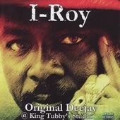 I-Roy - Alright Alright