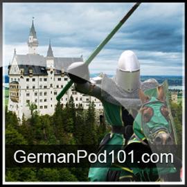 Learn German - Level 4: Beginner German, Volume 1: Lessons 1-25: Beginner German #3 (Unabridged) audiobook