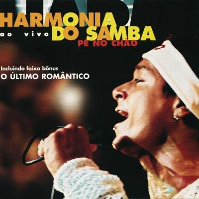 Pé No Chão - Harmonia do Samba