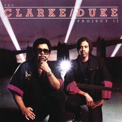 The Clarke/Duke Project II - George Duke