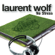 No Stress (Radio Edit) - Laurent Wolf