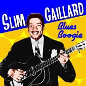 Slim Gaillard - When Banana Skins Are Falling