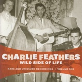 Wild Side of Life: Rare and Unissued Recordings Vol. 1