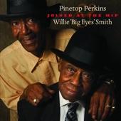 Pinetop Perkins - It Feels So Good