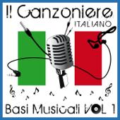 Il canzoniere Italiano, vol. 1 (Basi musicali)