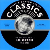 Lil Green - Country Boy Blues