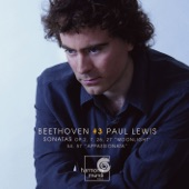 "Paul Lewis - Sonata No. 14 ""Moonlight"" in C-Sharp Minor"", Op. 27 No. 2 : I. Adagio sostenuto"