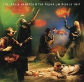 Col. Bruce Hampton & The Aquarium Rescue Unit - Basically Frightened