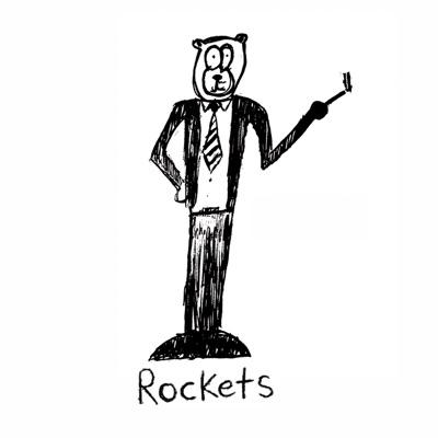 Rockets - EP - Rockets