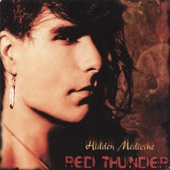 Robby Romero & Red Thunder - Sacred Ground