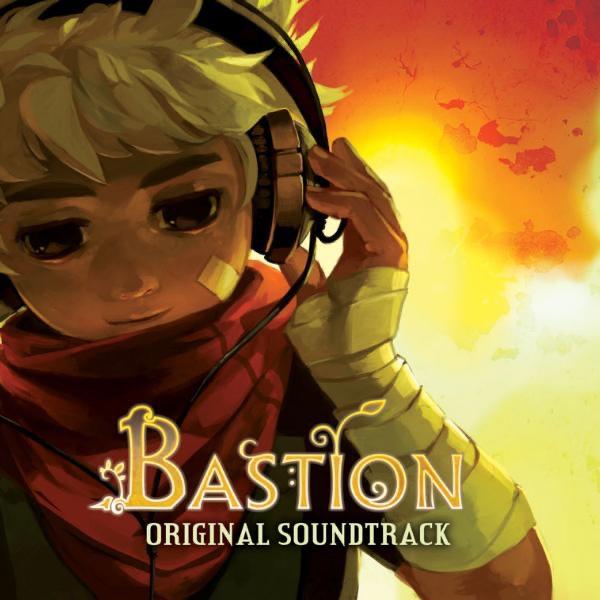 Transistor (Original Soundtrack) by Darren Korb