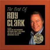 Roy Clark - The Tips Of My Fingers
