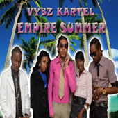 Empire Summer - EP