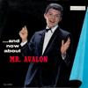 Frankie Avalon - I Wish You Love artwork