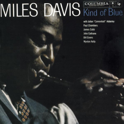 So What - Miles Davis song