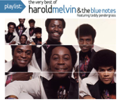 The Very Best of Harold Melvin & the Blue Notes