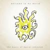 Daniel Johnston - Welcome to My World: The Music of Daniel Johnston  artwork