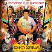 Edwin Bonilla - Canto Abacua