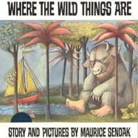 Where the Wild Things Are (Unabridged) Audio Book