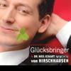Eckart von Hirschhausen - Glücksbringer (Gekürzt) Grafik