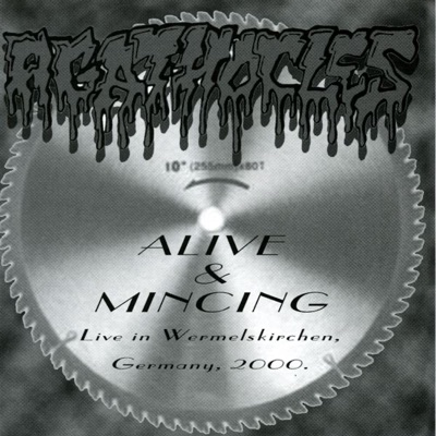 Alive and Mincing - Agathocles