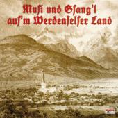 Musi und Gsangl aus dem Werdenfelser Land