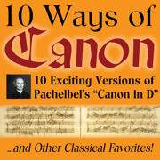 Pachelbel Canon In D - Solo Piano (Cannon, Kanon) - Michael Silverman - Michael Silverman