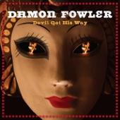 Damon Fowler - Fruit Stand Lady