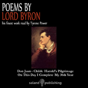 Poems by Lord Byron