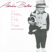 Pretty Pink Rose (Duet With David Bowie) - EP