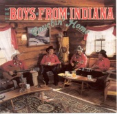 The Boys from Indiana - So My Tears Won't Show