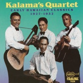 Kalama's Quartet - Hilo March