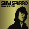 Sam Sparro - Black & Gold (Radio Edit) artwork