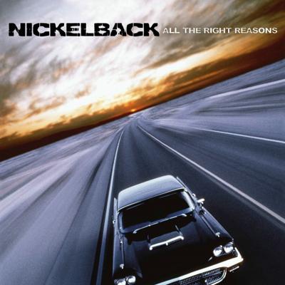 Rockstar - Nickelback song