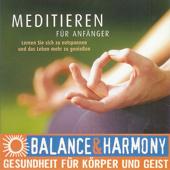 Meditieren für Anfänger