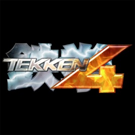 Tekken 4 (sony playstation 2) ~ emudieval   download classic video.