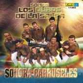 Sonora Carruseles - Mosaico Se Boto/ La Comey/ Que Suene Mi Campana/ Al Son De Los Cueros
