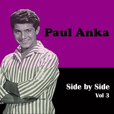 Side By Side Vol. 3 - Paul Anka