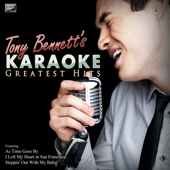 Greatest Karaoke Hits of Tony Bennett