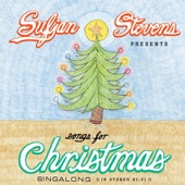 Sufjan Stevens - Put the Lights On the Tree