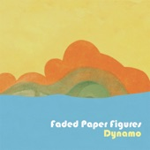 Faded Paper Figures - Being There
