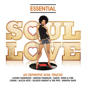 Various Artists & Various Artists - Essential: Soul Love