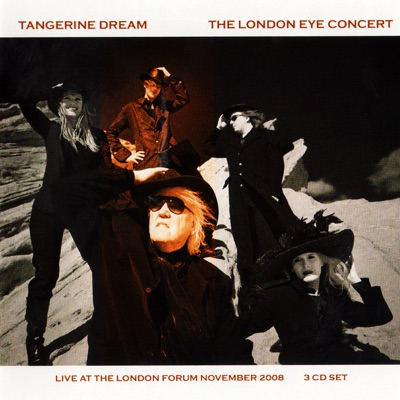 The London Eye Concert (Live) - Tangerine Dream
