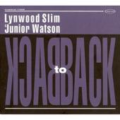 Lynwood Slim & Junior Watson - Happy Blues