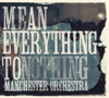 Manchester Orchestra - The River artwork