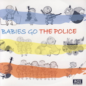 Babies Go the Police